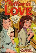Falling in Love 52