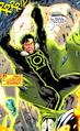 Green Lantern Mon-El 03