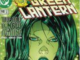 Green Lantern Vol 3 148