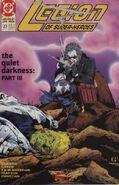 Legion of Super-Heroes Vol 4 23