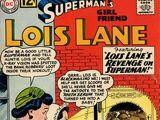 Superman's Girl Friend, Lois Lane Vol 1 32