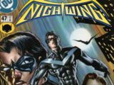 Nightwing Vol 2 47