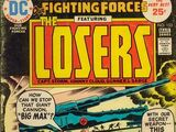 Our Fighting Forces Vol 1 153