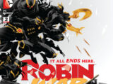 Robin War Vol 1 2