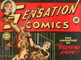 Sensation Comics Vol 1 17