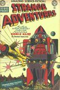 Strange Adventures 3