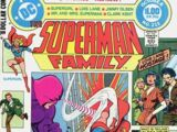 Superman Family Vol 1 211