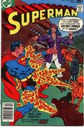 Superman v.1 318