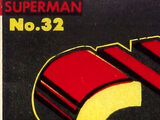 Superman Vol 1 32