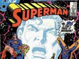 Superman Vol 1 414