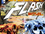 The Flash Vol 4 35