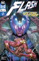 The Flash Vol 5 62