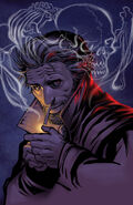 The Hellblazer Rebirth Vol 1 1 Solicit