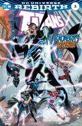 Titans Vol 3 3