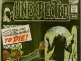 The Unexpected Vol 1 126