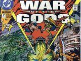War of the Gods Vol 1 2
