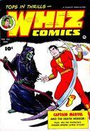 Whiz Comics 153