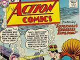Action Comics Vol 1 244