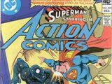 Action Comics Vol 1 502