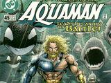Aquaman Vol 5 45