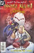 Arkham Asylum Living Hell 3