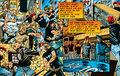 Bat-Men New Earth 0001