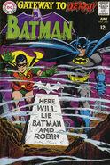 Batman 202
