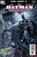 Batman Gotham Knights 72