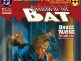 Batman: Shadow of the Bat Vol 1 23