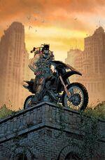 Gotham's Zero Year