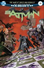 Batman Vol 3 29
