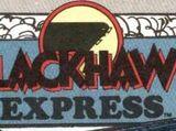 Blackhawk Express
