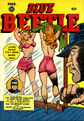 Blue Beetle Vol 1 54