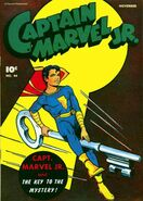 Captain Marvel, Jr. Vol 1 44