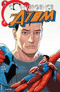 Convergence The Atom Vol 1 1
