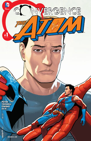 File:Convergence The Atom Vol 1 1.jpg