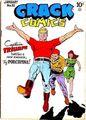Crack Comics Vol 1 52