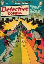 Detective Comics 184