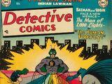 Detective Comics Vol 1 184
