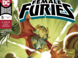 Female Furies Vol 1 5