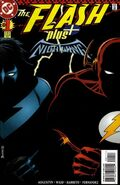 Flash Plus Nightwing 1