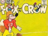 Fox and the Crow Vol 1 71