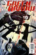 Green Arrow Vol 3 58