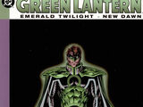 Green Lantern: Emerald Twilight/New Dawn (Collected)