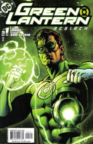 File:Green Lantern Rebirth 1 variant.jpg
