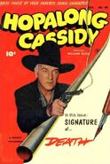 Hopalong Cassidy Vol 1 84