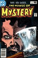 House of Mystery v.1 276