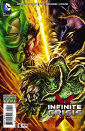 Infinite Crisis The Fight for the Multiverse Vol 1 9