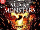 JLA: Scary Monsters Vol 1 2