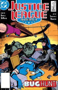 Justice League America Vol 1 26